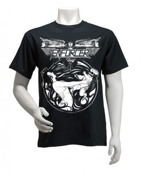 ENFORCER - Harvest T-Shirt