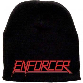 ENFORCER - Logo Beanie