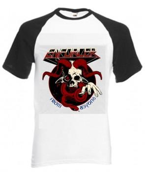 ENFORCER - From Beyond Baseball T-Shirt