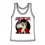 ENFORCER - The Black Angel Tank-Girlie, S