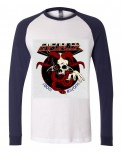 ENFORCER - From Beyond Baseball Longsleeve, S
