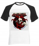 ENFORCER - From Beyond Baseball T-Shirt, L