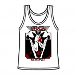 ENFORCER - Nightmare Tank (Man) Shirt, S
