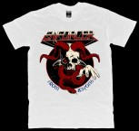 ENFORCER - From Beyond weißes T-Shirt, L