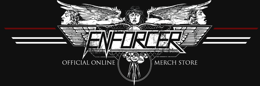 Enforcer-Merch.com - OFFICIAL ENFORCER MERCHANDISE